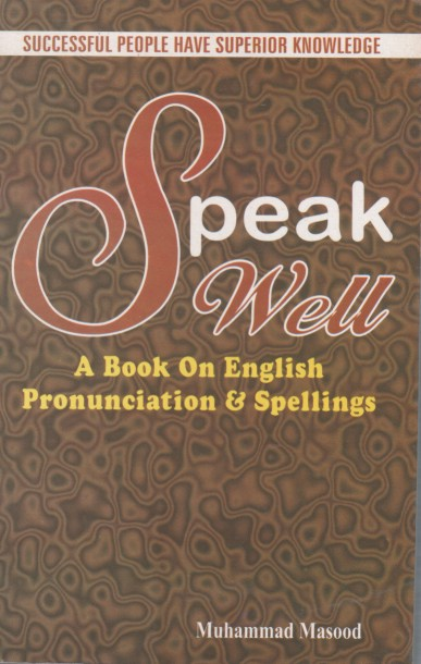 how to speak proper english book
