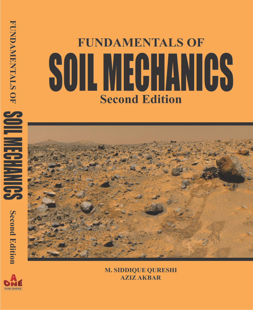 fundamentals of soil mechanics a one publishers